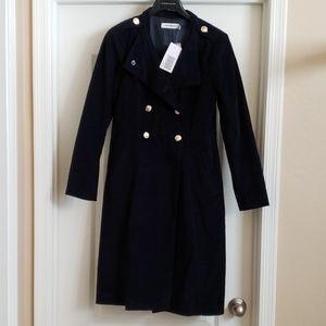 JustFab Trench Coat